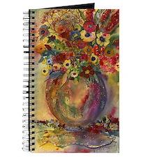 Symphony in Bloom Journal