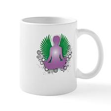 Namaste Yoga Design Mug