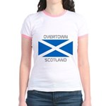 Overtown Scotland Jr. Ringer T-Shirt