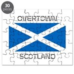 Overtown Scotland Puzzle