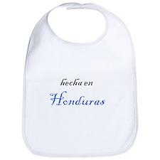Cute Honduras women Bib