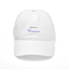 Cute Honduras women Baseball Cap