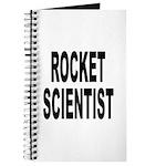 Rocket Scientist Journal