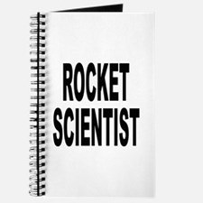 Rocket Scientist Journal