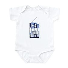Hyphy Juice Infant Bodysuit