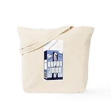 Hyphy Juice Tote Bag