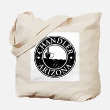 Chandler, AZ Tote Bag