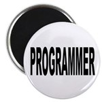 Programmer Magnet
