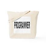 Programmer Tote Bag