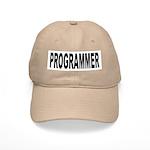 Programmer Cap