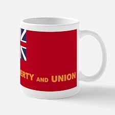 Taunton Mug