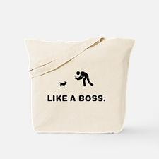 Australian Silky Terrier Tote Bag