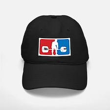 VINTAGE DEADLIFT Baseball Hat