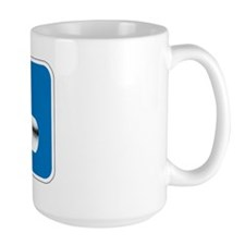 VINTAGE DEADLIFT Mug