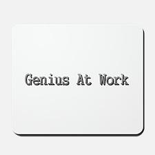 Clocks, Mugs & More! Mousepad