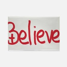 Believe Magnets