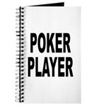 Poker Player Journal