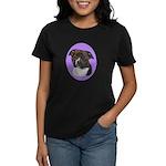 American Staffordshire Women's Dark T-Shirt