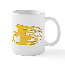 Speed Wheeling Mug