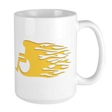 Speed Wheeling Mug