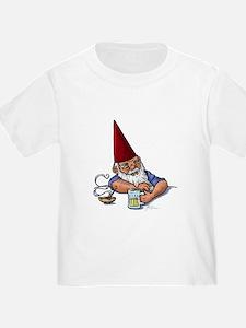 Drunken Barley Gnome T