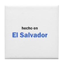 Unique Salvador Tile Coaster