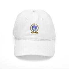 FONTENOT Family Crest Cap