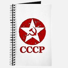 CCCP Russia! Journal