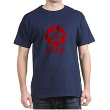 CCCP Russia! T-Shirt