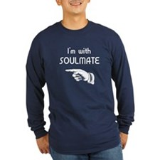I'm With SoulMate 2 T
