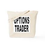 Options Trader Tote Bag