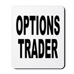 Options Trader Mousepad