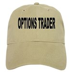 Options Trader Cap