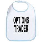 Options Trader Bib