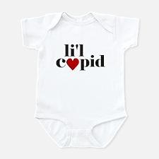 Li'l Cupid Infant Bodysuit