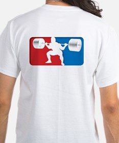 American POWERLIFTING Shirt