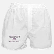 Bich-Poo Boxer Shorts