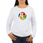 rock Women's Long Sleeve T-Shirt