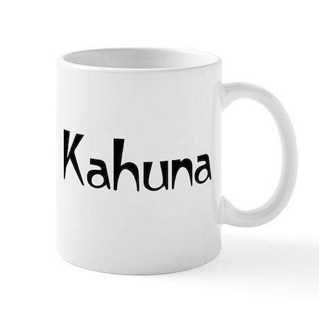 The Big Kahuna Mug