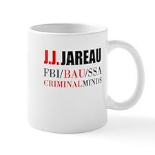 JJ Jareau Mugs