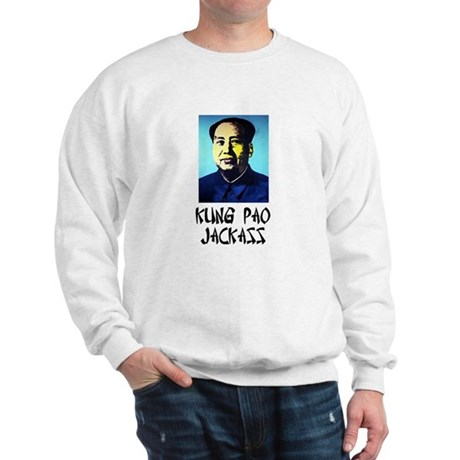 Kung Pao Jackass Sweatshirt