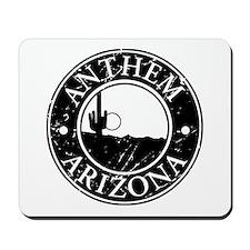 Anthem, AZ Mousepad