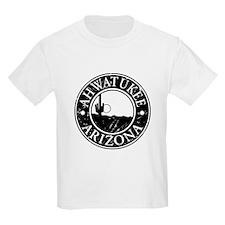 Ahwatukee, AZ Kids T-Shirt