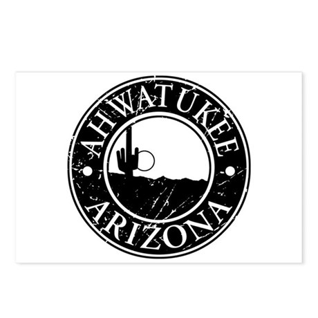 Ahwatukee, AZ Postcards (Package of 8)