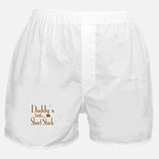 Short Stack Boxer Shorts