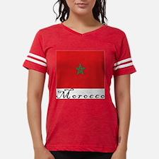 Morocco Ash Grey T-Shirt