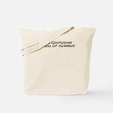 Cute Hummus Tote Bag