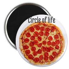 circle of life Magnet