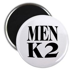 Men K2 Magnet