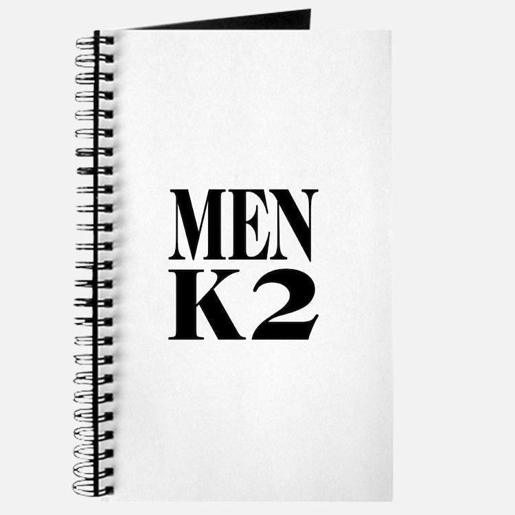 Men K2 Journal
